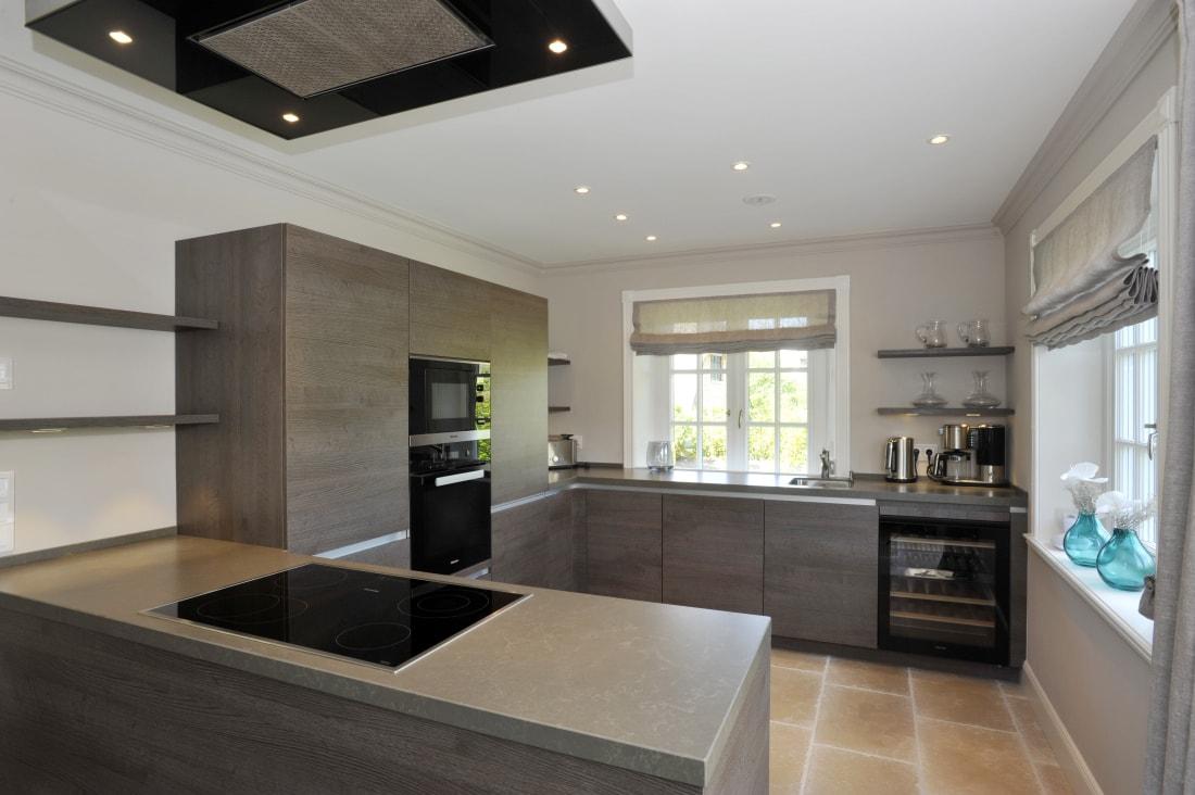 luxus ferienhaus klenterh s in keitum sylt f r 8 pers. Black Bedroom Furniture Sets. Home Design Ideas