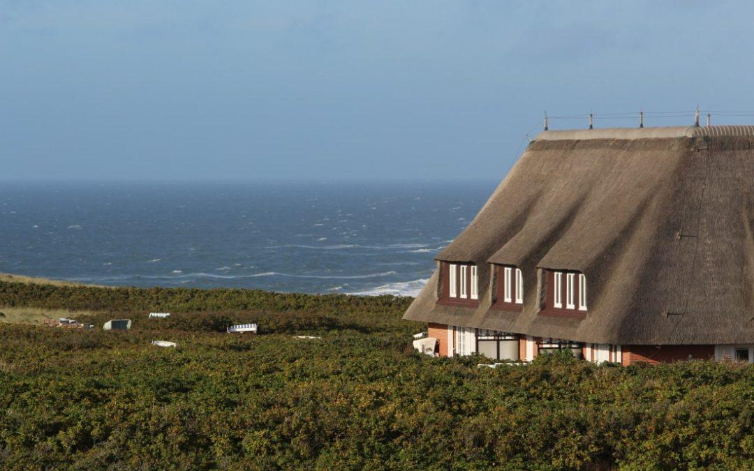Ferienwohnung Kliffsand in Kampen