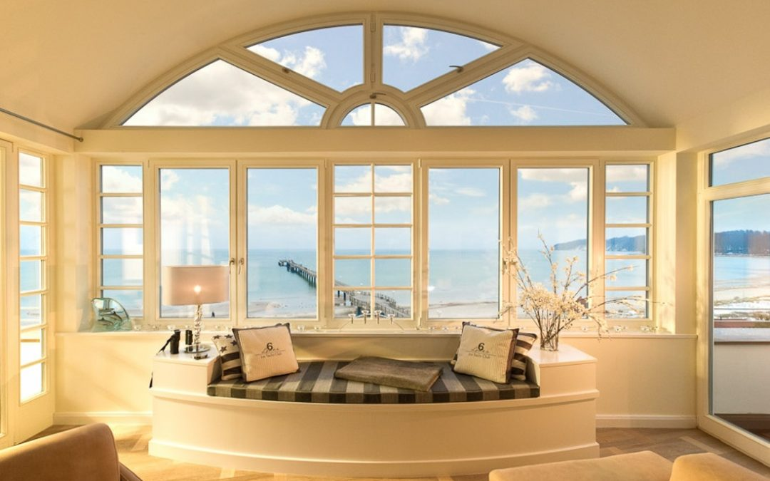 Das Penthouse Sea for Miles in Binz