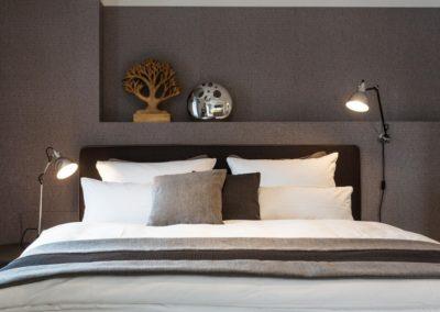 Vorsicht! Verschlafen Sie in diesem Luxusbett nicht den gesamten Urlaub.