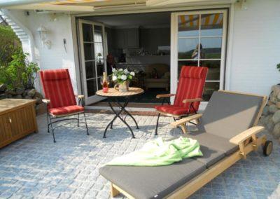 Einfach einladend: Gartenmöbel von Garpa