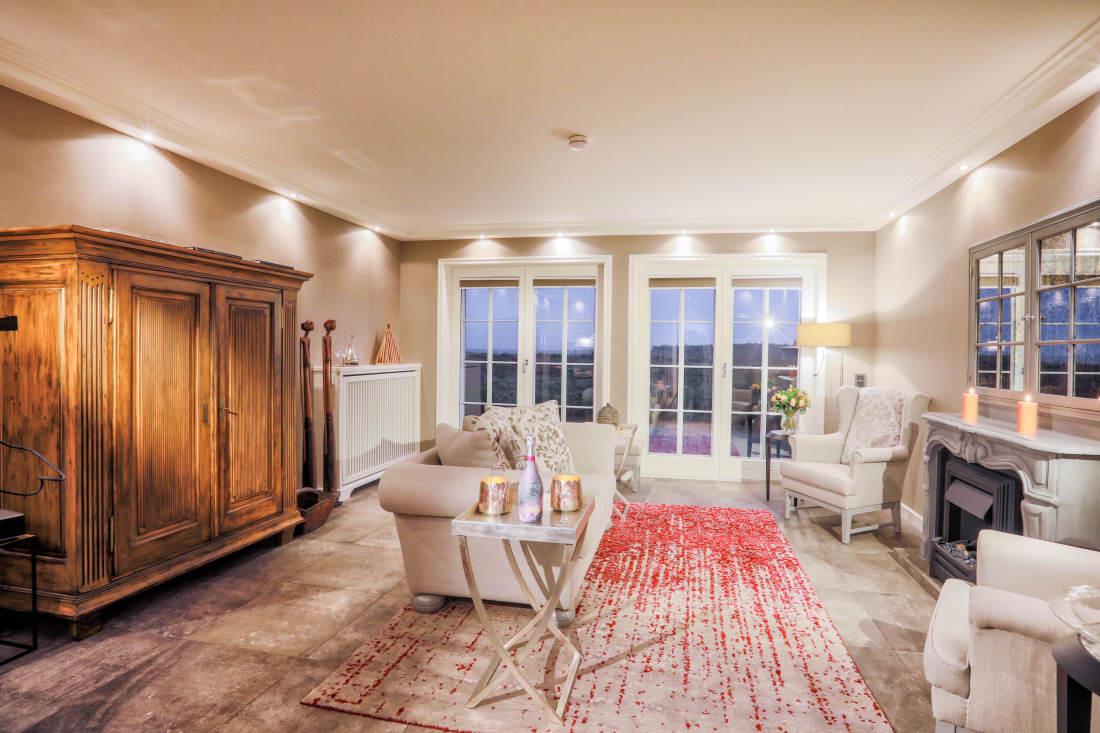 exklusive ferienwohnung munkmarsch s nswai sylt luxus. Black Bedroom Furniture Sets. Home Design Ideas