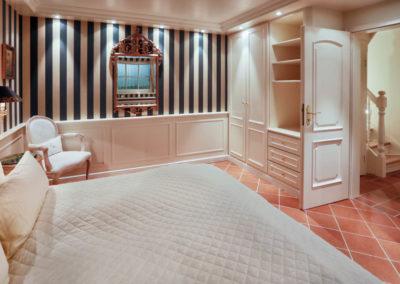 Maßgeschneiderte Einbauten für einen angenehmen Komfort