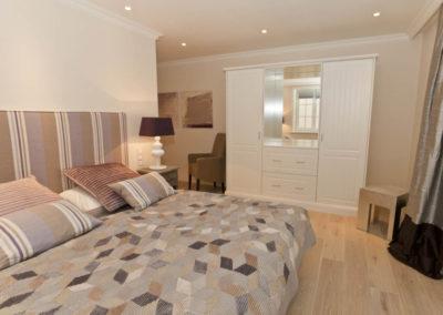 Für welches Schlafzimmer würden Sie sich entscheiden?