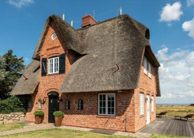 Ein Traumhaus mit der Lizenz zum Erholen.