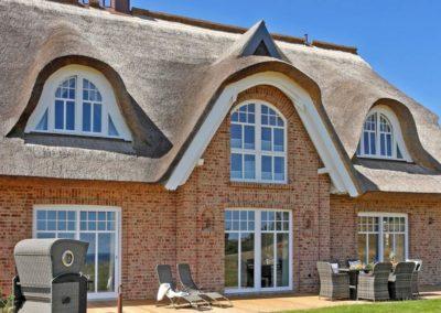 Wie würden Sie ein Traumhaus beschreiben?