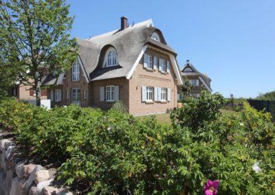Das Ferienhaus Ruden in Lobbe ist seit Juni 2020 in der Vermietung.