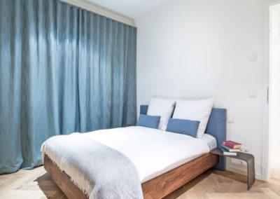 Dieses Schlafzimmer ist Garant für einen tiefen Schlaf